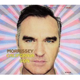 California Son - Morrissey