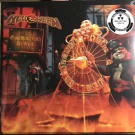 Gambling With The Devil - Helloween