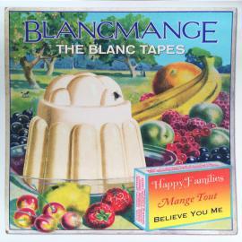 The Blanc Tapes - Blancmange