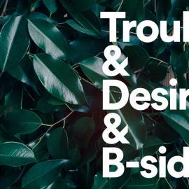 Trouble & Desire & B-Sides - Tiger Lou
