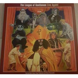 Live Again! - The League Of Gentlemen