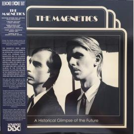 A Historical Glimpse Of The Future - The Magnetics