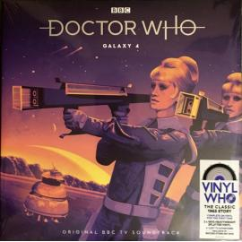 Galaxy 4 - Doctor Who