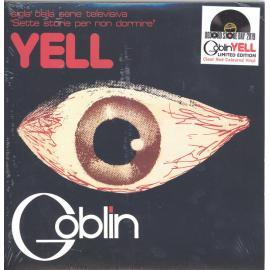 Yell - Goblin