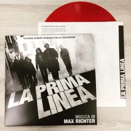 La Prima Linea (Colonna Sonora Originale Della Televisione) - Max Richter
