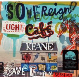 Sovereign Light Café / Disconnected - Keane