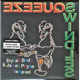 Tempted  - Erykah Badu