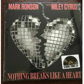 Nothing Breaks Like A Heart - Mark Ronson