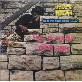Sho Is Funky Down Here - James Brown