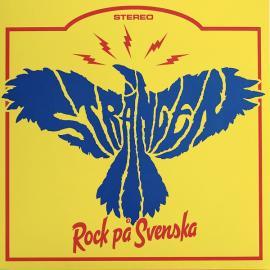 Rock På Svenska - Strängen