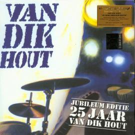 Van Dik Hout - Jubileum Editie 25 Jaar - Van Dik Hout