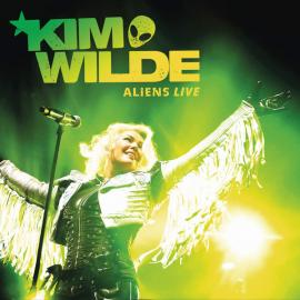 Aliens Live - Kim Wilde