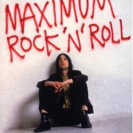 Maximum Rock 'N'Roll (The Singles)  - Primal Scream