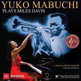 Plays Miles Davis - Yuko Mabuchi