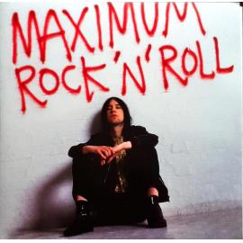 Maximum Rock 'N' Roll (The Singles Volume 1) - Primal Scream
