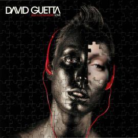 Just A Little More Love - David Guetta