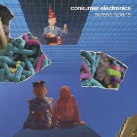 Airless Space - Consumer Electronics