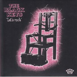 Let's Rock - The Black Keys
