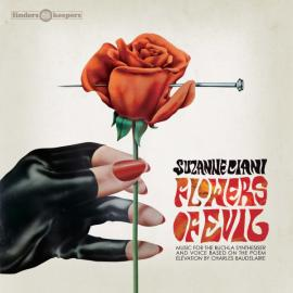 Flowers Of Evil  - Suzanne Ciani