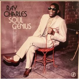 Soul Genius - Ray Charles