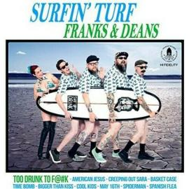 Surfin' Turf - Franks & Deans