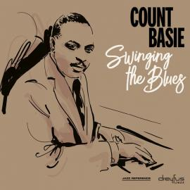 Swinging The Blues - Count Basie