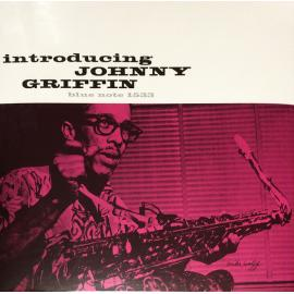 Introducing Johnny Griffin - Johnny Griffin