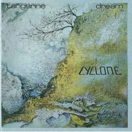 Cyclone - Tangerine Dream