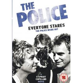 Everyone Stares (The Police Inside Out) - The Police