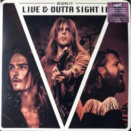 Live & Outta Sight II - Dewolff