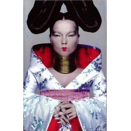 Homogenic - Björk