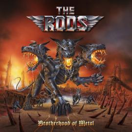 Brotherhood Of Metal - The Rods