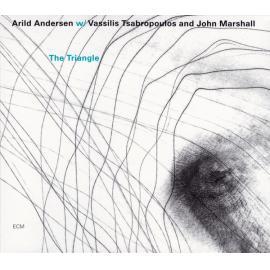 The Triangle - Arild Andersen