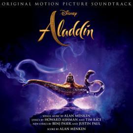 Disney's Aladdin (Original Motion Picture Soundtrack) - Alan Menken