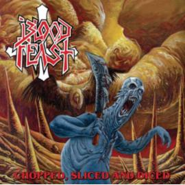 Chopped, Sliced And Diced - Blood Feast