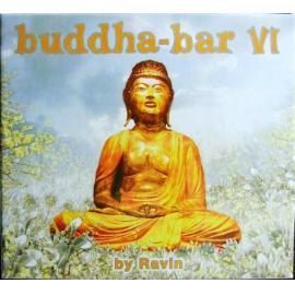 Buddha-Bar VI - Ravin