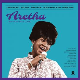 Aretha With The Ray Bryant Combo - Aretha Franklin