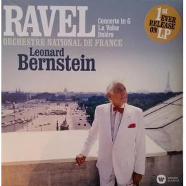 Concerto In G / La Valse / Boléro - Maurice Ravel