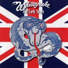 The Early Years - Whitesnake