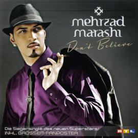 Don't Believe - Mehrzad Marashi