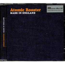 Made In England - Atomic Rooster