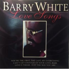 Love Songs - Barry White