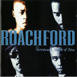 Permanent Shade Of Blue - Roachford