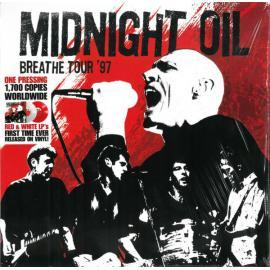 Breathe Tour '97 - Midnight Oil