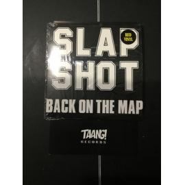Back On The Map - Slapshot