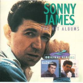 The Hit Albums - Sonny James