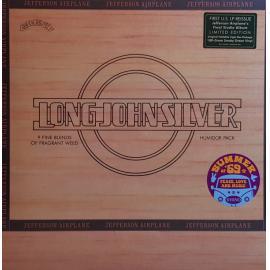 Long John Silver - Jefferson Airplane