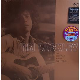 The Complete Album Collection - Tim Buckley