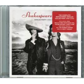 Singles Party (1988-2019)  - Shakespear's Sister