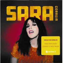 Sara Correia - Sara Correia